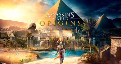 Discovery Tour, educación y Assassin's Creed Origins se unirán en 20182