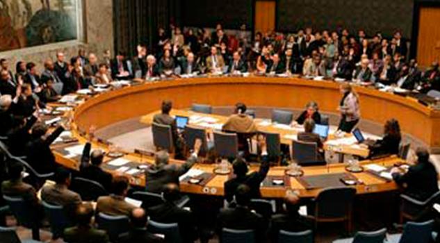 E.U. ONU embargo Petrolero Corea Norte