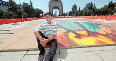 El artista urbano