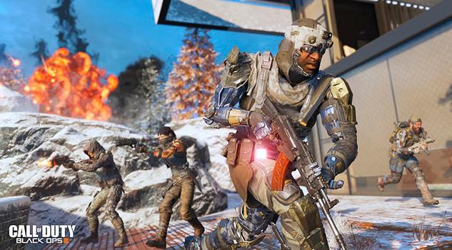 El próximo Call of Duty apostaría por la guerra moderna