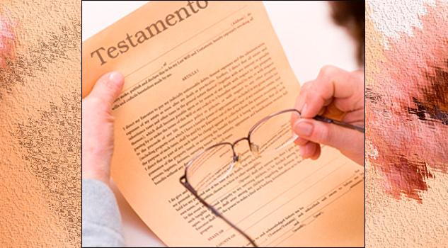"""En el """"Mes del Testamento"""""""