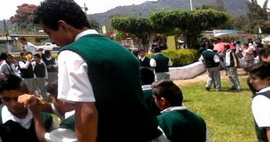 Escuelas Dependencia Edificios Córdoba Desalojados Sismo