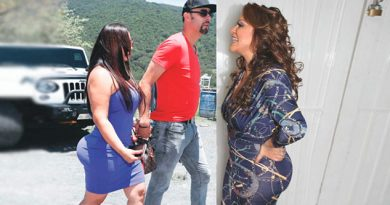 Esteban Loaiza Consigue Nobia Doble Jenni Rivera
