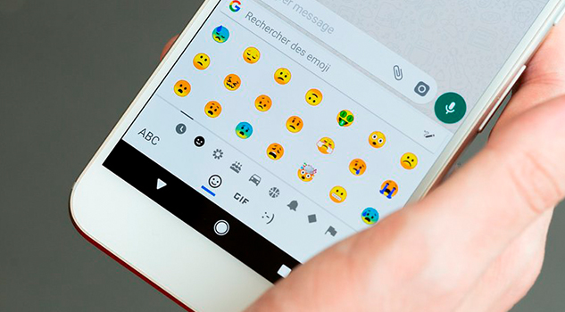 Estos son los nuevos emojis de android Oreo2