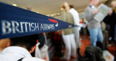 Evacuan avión en el aeropuerto de París por incidente de seguridad