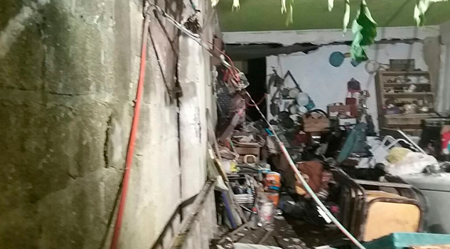 Explota Vivienda Xalapa Acumulación Gas