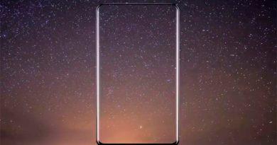 Filtran imágenes oficiales del Xiaomi Mi MIX 2.