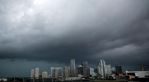 Florida Sin Luz Irma