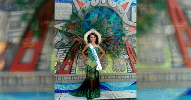 Grettel Casanova Miss Teen Mundial Veracruz