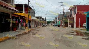 Huracán Katia Daños Huasteca