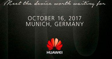 Huawei advierte la verdadera inteligencia artificial llega con el Mate 102