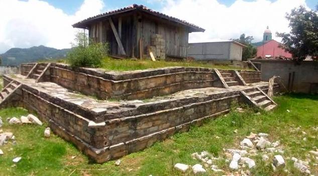 INAH, sin proyecto de rescate de vestigios en Tehuipango y Tlaquilpa