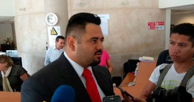 Impugna Fidel Citatorio Fiscalía Promueve Amparo