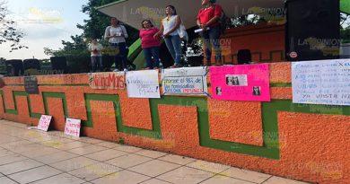 Indignación por el feminicidio de Mara Fernanda