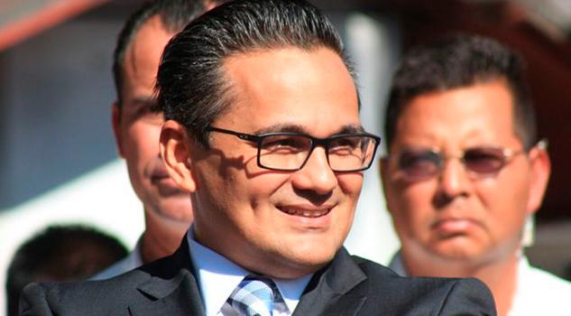 Investigan FGE FEPADE Yunete Entrega Despensas