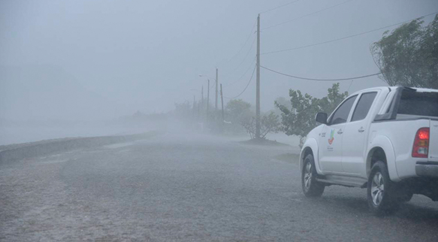 Irma Arrasa Caribe Florida Prepara Catastrofe