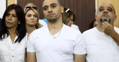 Israel reduce la condena al soldado que remató de un tiro en la cabeza a un atacante palestino
