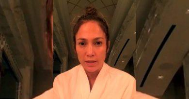 Jennifer Lopez Ayuda Damnificados Puerto Rico
