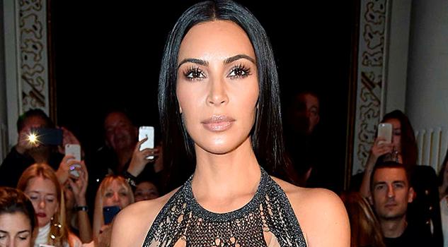 Cambio Look Kim Kardashian