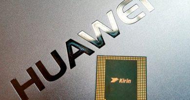 Kirin 970 El nuevo super chip de Huawei deja descolgados a Qualcomm y Samsung