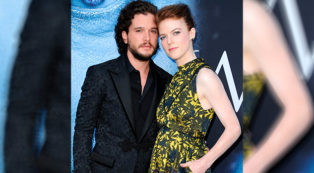 Kit Harrington Jon Snow Casar