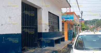 La cárcel municipal