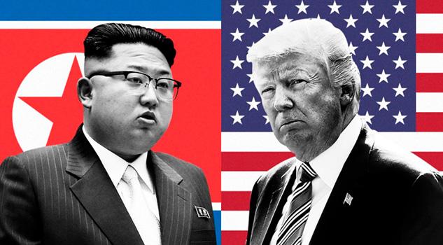 La dura respuesta de Kim Jong-un a los comentarios de Trump en la ONU