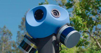 Las nuevas cámaras de Street View mostrarán calles más reales