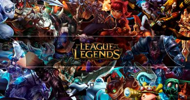 League of Legends elimina el tope de nivel 30