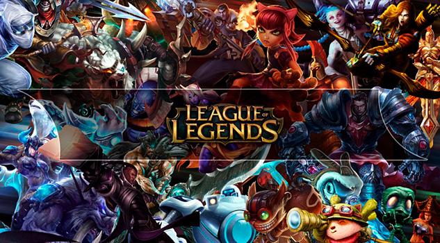 League of Legends elimina el tope de nivel 30
