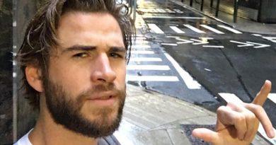 Liam Hemsworth se une a su hermano y defiende la legalización del matrimonio igualitario