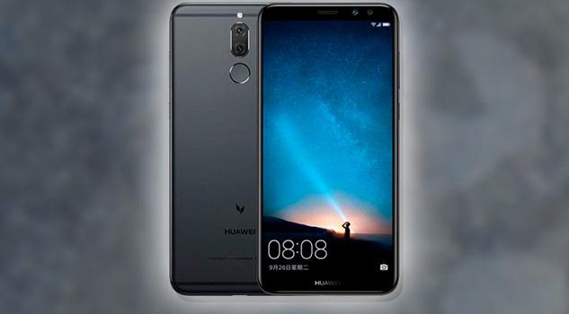 Llega el Huawei Maimang 6, un gama media con doble cámara frontal