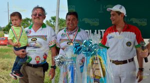 Exitoso Maratón Nautico Espinal Tecolutla