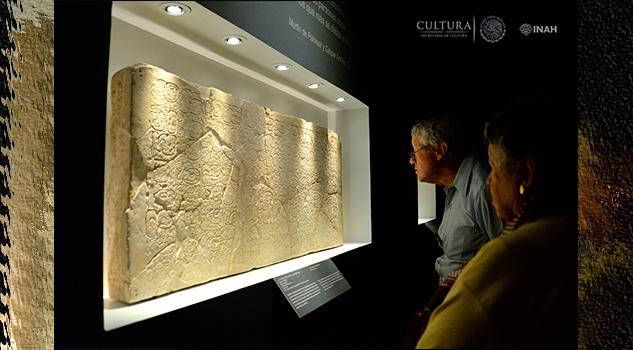 Mayas, el lenguaje de la belleza. Miradas cruzadas