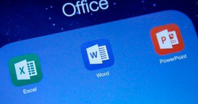 Microsoft anuncia el nuevo Office 2019 y algunas de sus claves