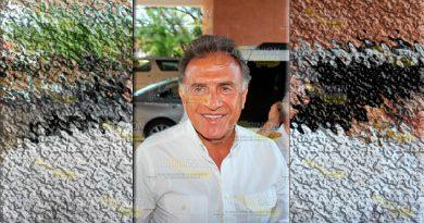 Miguel Ángel Yunes visita hoy Coatzintla