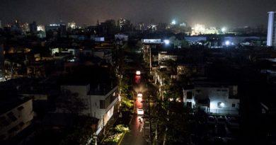 Minuto a minuto El huracán María deja 14 muertos en Dominica y sin electricidad a Puerto Rico
