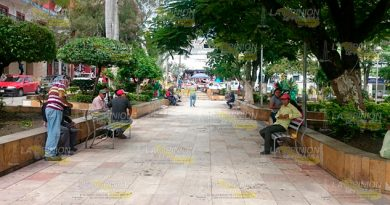 Sin Daños Municipio Tantoyuca