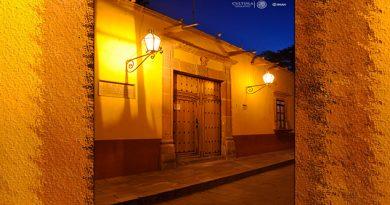 Museo Histórico Curato de Dolores