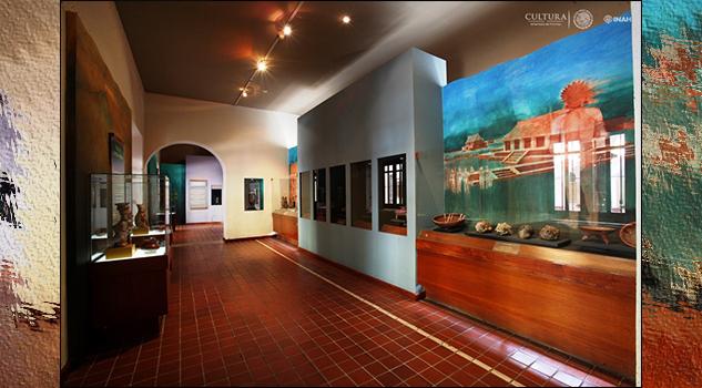 Museo Regional de Historia de Colima