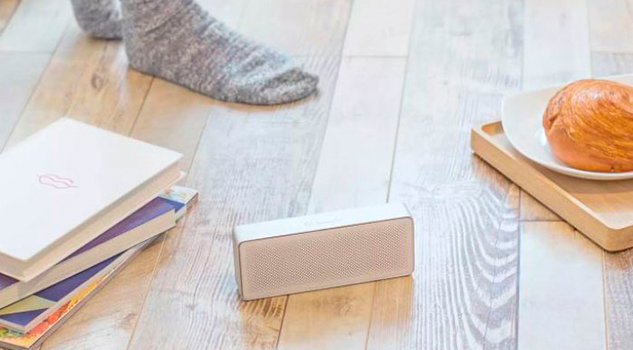 Nuevo altavoz Xiaomi Mi Bluetooth Speaker Basic 2 por menos de 25 euros