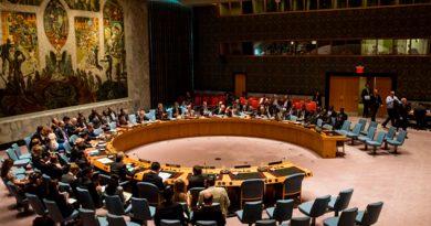 ONU Nuevas Sanciones Corea Norte