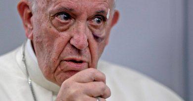 Papa Francisco ONU Hacerse Oír Ayudar Venezuela
