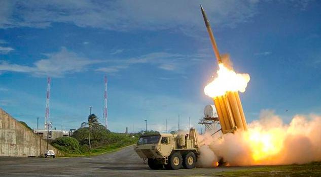 Pentágono Confirma Lanzamiento Misil Norcoreano