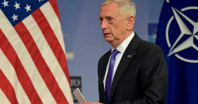 Pentágono Envío Tropas Afganistan