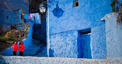 Policía Marruecos Impide Boda Menor