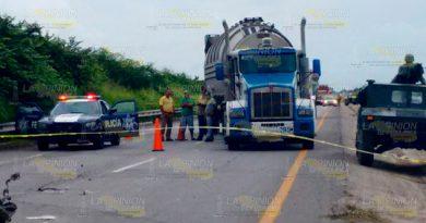 Policía Federal pide a conductores manejar con precaución