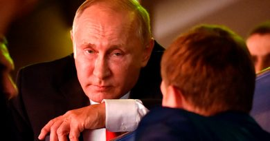 Presionar Corea Norte Calle Sin Salida Putin