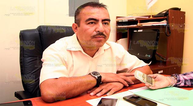 Privan de su libertad a Javier Serna es regidor de Papantla