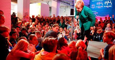 Probreza Infantil Alemania